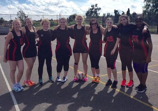 Queensmead Tournament 2016