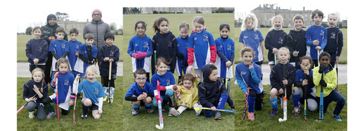 OHC Mixed Under 8s