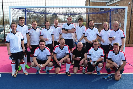 Men's (B) 3rd XI