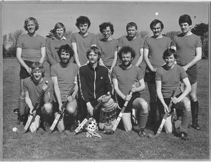 Scarborough Easter Hockey Festival 1981