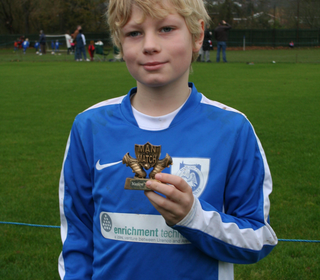 Merlins Player of the Day v Holtspur