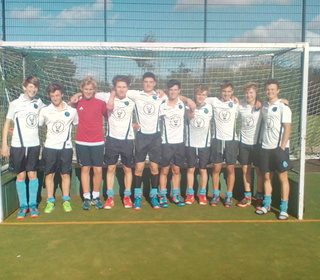 Under 18 Boys vs Bridgnorth HC