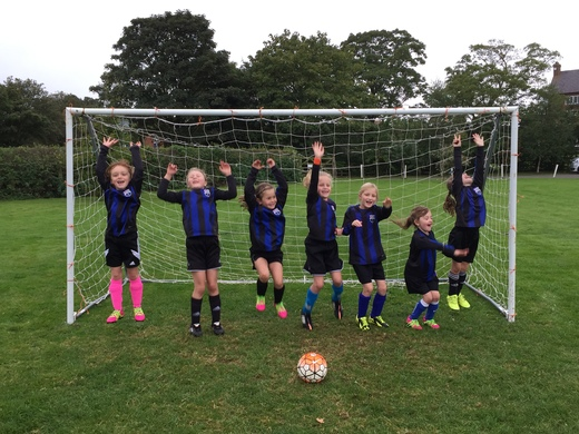 U7's Roses reaching for the sky