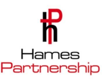Hames Partnership Logo