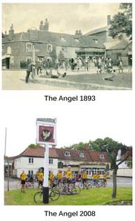 The Angel 1893