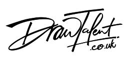 DrawTalent Logo