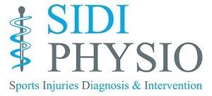 Sidi Physio Logo