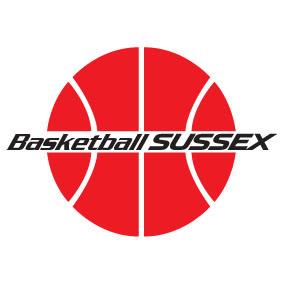 basketballSUSSEX logo