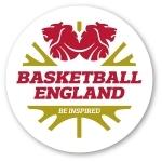Basketball England logo