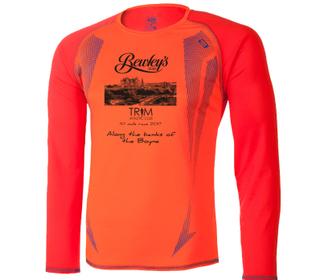 2017 10 mile t-shirt