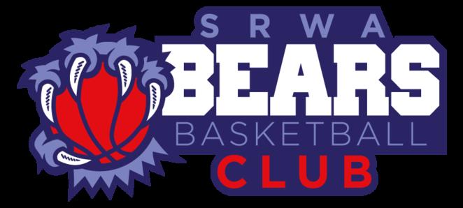 SRWA Bears logo