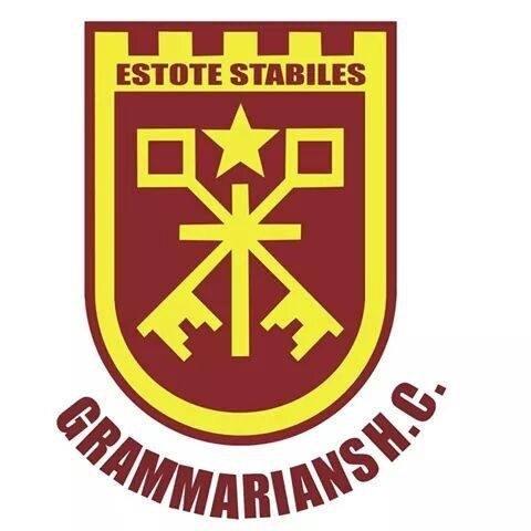 Grammarians Boys