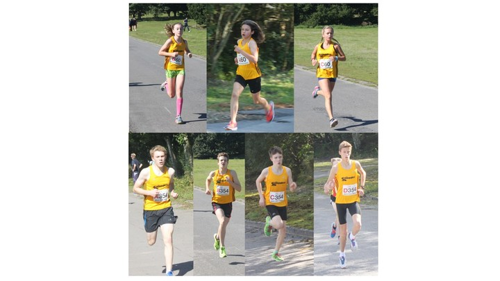 South of England Road Relays 2015
