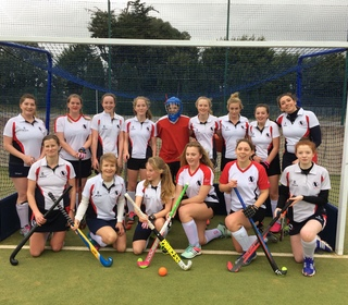Exe 5ths v Sidmouth & Ottery 4  (25 March 2017)