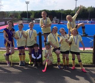 U10 Essex Mini League Champions 2016