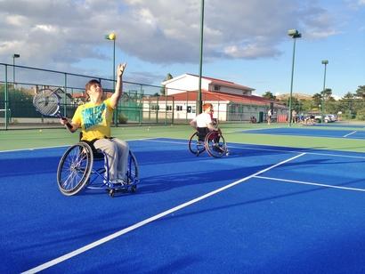 WC Tennis 2