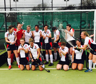 Congratulations to the Exe 2nd team. Having beaten Okehampton 8-2 securing their promotion into West Prem 2 with 2 games still to go! #firedup #readytogo 🍾