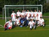 Boys U18 Team 2008