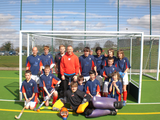 Boys Badgers 2009/10