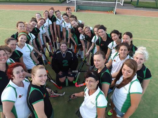Wick Ladies Summer League 2016