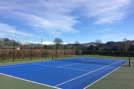 Braithwaite Hard Court 1
