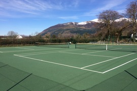 Braithwaite Hard Courts 2 & 3