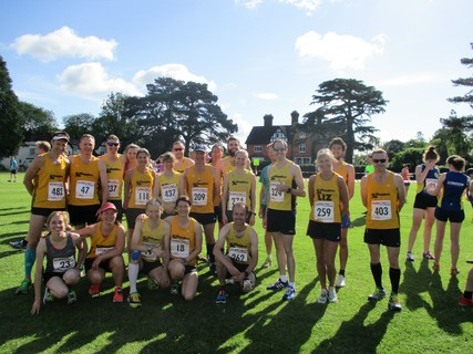 Dorking 10 Mile 2017