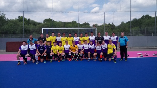 Men's teams