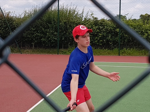 Junior Tournament 2017