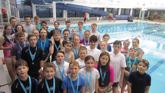 Lifesaving Competition 2017