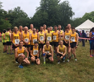 some of the 23 who ran
