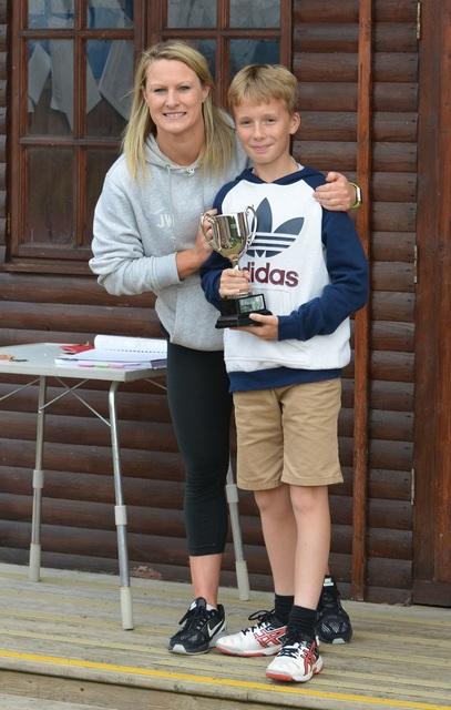 2017 Case Cup winner