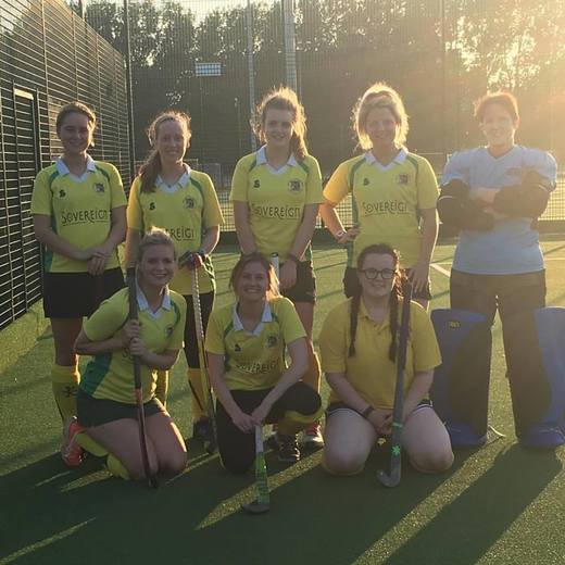Ladies 2's summer league