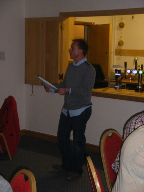 Our Heads & Tails Chairman