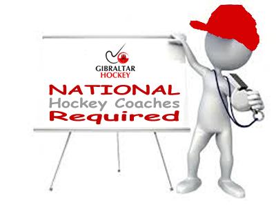 Hockey Coaches Advert