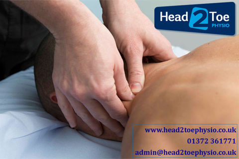 Head and Neck Treatment