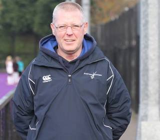 Gerry McGuinness
