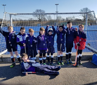 U10's Boys Essex Cup Runners Up 2018