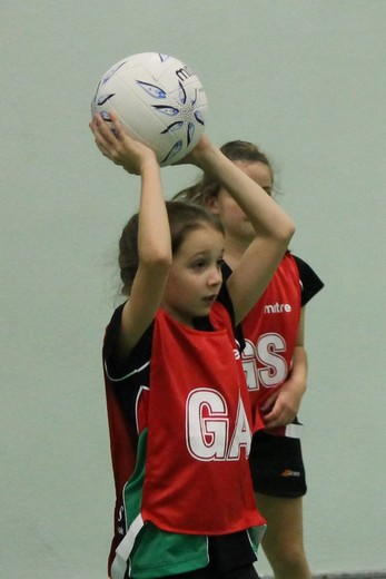 Great ball handling