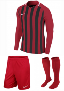 New Kit 2018 to 2019