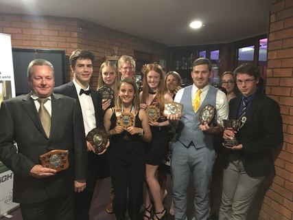 Awards Winners 2018