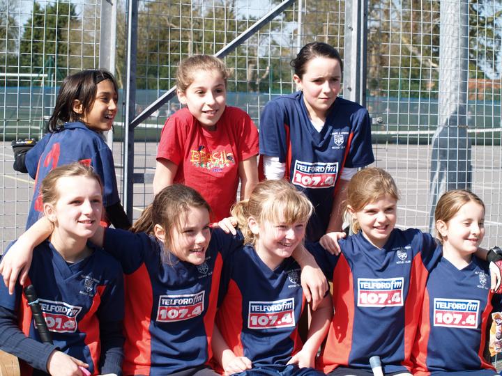 U12 Midlands 2011/2012