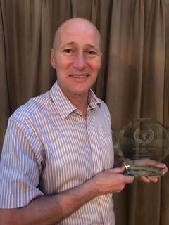Chairman Award