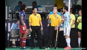 Male umpires generic