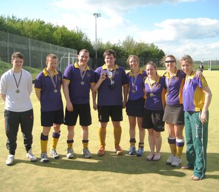 Bailey Cup Winners SW O21