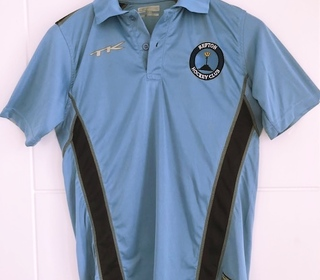 B2H (Adult sizes) and Junior Training Shirt (U8s-U14s)
