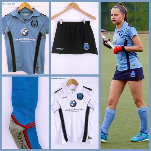 Ladies Kit Bundle