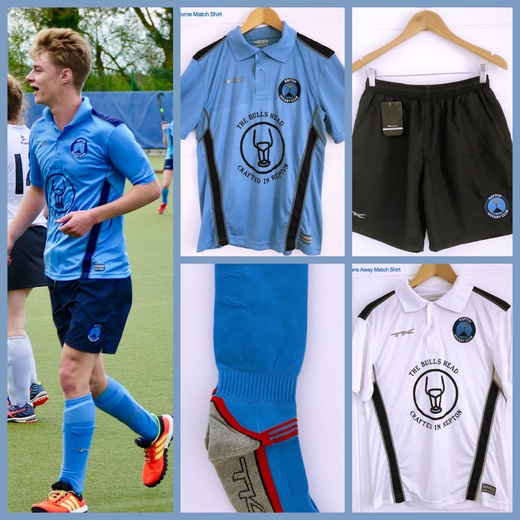 Mens Kit Bundle