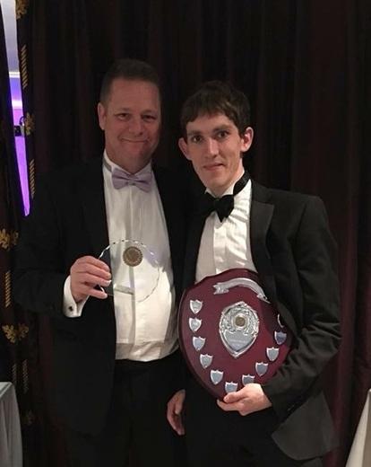 David Phillips - Chairman's Award