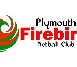 Firebirds Netball CLub logo